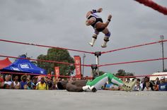 2013 #Randfontein Show Wrestling, Sports, Lucha Libre, Hs Sports, Excercise, Sport, Exercise