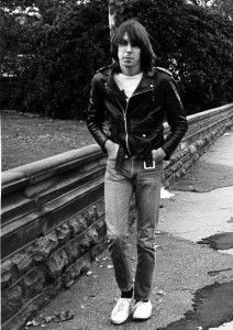 Johnny Ramone Remembered:  An Interview with Linda and Tommy Ramone