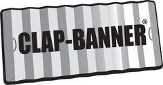 Clap-Banner