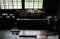Wabi-sabi - základ japonskej architektúry #interior #design #zen #wabi #sabi