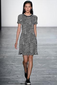 Vivienne Tam, Look #12