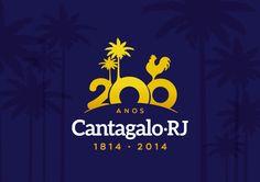Cantagalo 200 anos on Behance