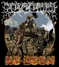 US Marines Custom T shirt Designs 2013