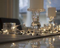 pentik,kynttilä,joulu,valot,keittiö