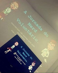 #deontem 2 round de palestra: A JORNADA DO NERD VOLUNTÁRIO. Com meu amigo @westcampos Defendo a causa e compartilho com todos. Frutos do meu trabalho veio de  doações sem esperar nada em troca. #volunteer Por que ser voluntário é ser mais feliz ajudando quem precisa. #Satisfacao #gratidao #felicidade #voluntario #voluntariado by juliana.felix.nunes