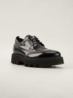 Bruno Bordese Lace-up Shoes - Luisa Boutique - Farfetch.com