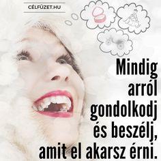 Tűzd ki te is a céljaidat! www.celfuzet.hu