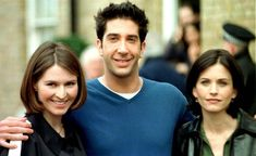 married a lesbian, left a man at the altar, fell in love with a gay. The Cast Of Friends, Tv Shows, It Cast, Best Series, Tv Series