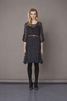 Husha Dress from Baum Und Pferdgarten