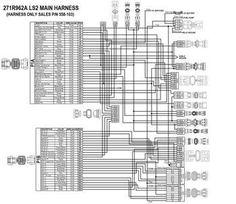 Holley EFI 550-602 HP EFI ECU & HARNESS KITS