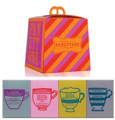 "Not a big fan of the stacked ""Panettone"" (Surprised @Janet Kim?) but I like the overall design a lot."