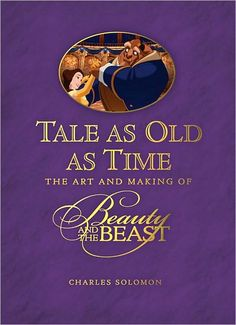 Tale as Old as Time: The Art and Making of Beauty and the Beast  $27.89