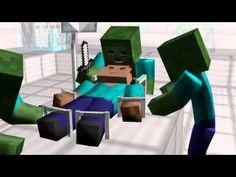 Minecraft - Top 5 Funny Minecraft Animations / Machinimas - Minecraft 2015 FULL [HD] - http://positivelifemagazine.com/minecraft-top-5-funny-minecraft-animations-machinimas-minecraft-2015-full-hd/