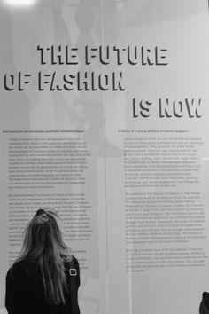 #futureoffashion