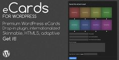See More WordPress eCardsso please read the important details before your purchasing anyway here is the best buy