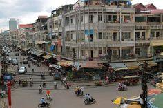 Walking Guide to Phnom Penh