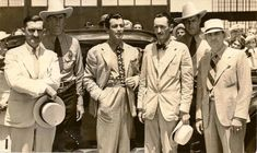 Gallery For > 1930s Style Men