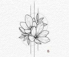Mini Tattoos, Body Art Tattoos, Small Tattoos, Tatoos, Buddha Tattoos, Sleeve Tattoos, Flower Tattoo Designs, Flower Tattoos, Art Drawings Sketches