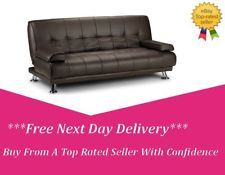 eBay sofa bed