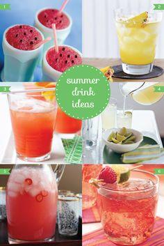 summer drinks for kids #summerdrinks #summer