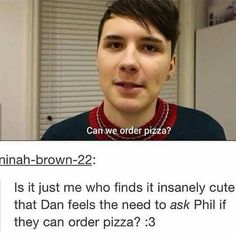 Phan is real <3