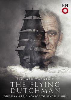 Wagner Opera: ENO's new Flying Dutchman