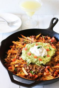 Reconstructed Nacho Fries - http://www.cheesecutterscorner.com/reconstructed-nacho-fries/
