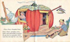 wonderful old nursery rhymes...Timely-Atlas-Comics: May 2011