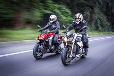 BMW S1000 R vs Kawasaki Z1000 CARPLACE MOTO (9)
