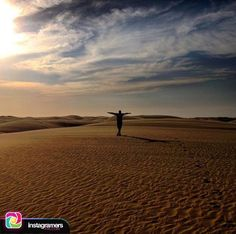 Hermosa imagen de los Medanos de Coro! #Comparte @miguelgabaldon  Utilizando #Igersfalcon . .  #picoftheday #photooftheday #igersvenezuela #socialmedia #photo #sunrise  #instagood #sunset #falcon #venezuela #paraguana #elnacionalweb #phoneography #pic #share #pfgcrew #sky #puntofijoguia  #MedanosdeCoro by @igersfalcon