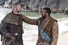 Lucian Msamati as Salladhor Saan in Game Of Thrones