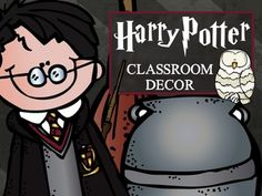 Welcome your students into the world of magic in your classroom  by incorporating this design in your classroom! This product will make your room POP and EXCITE children about learning in your classroom this school year!  Wanting an EDITABLE version of this product?