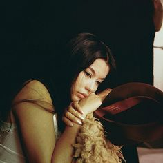 France Nuyen in The World of Suzie Wong, photographed by Milton Greene, 1960.