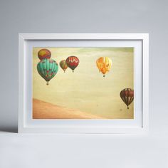 Keri Bevan - Wanderers - Framed print Art Prints, Framed Art, Canvas, Art, Framed Art Prints