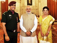Glimpses from the Padma Awards ceremony held on April Ms Dhoni Wife, Ziva Dhoni, Ms Dhoni Photos, Dhoni Quotes, History Of Cricket, Ms Dhoni Wallpapers, India Cricket Team, Chennai Super Kings, Indian Army