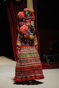 kenzo knitting patterns - Google Search