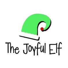 The Joyful Elf - Children's Christmas book