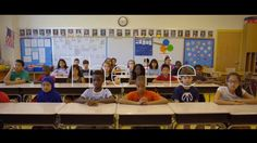 Directed by: Kevin Pastor Produced by: Untitled Productions  At Stedwick Elementary School projects are often used as the vehicle for the curriculum because it…