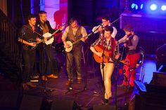 We Banjo 3 #tradfest Gumbo, Banjo, Concert, Recital, Festivals