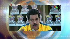 'Oposición recibe plata para desestabilizar a #Venezuela'