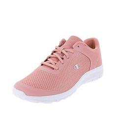 677ad4a72c5719 Champion Salmon Pink Women s Gusto Performance Cross Trainer 7 Regular  Cross Trainer