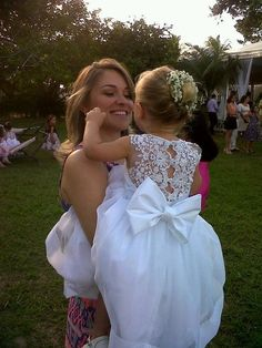 Princess White 2017 Flower Girl Dresses With Appliques Bowknot For Child Flower Girl Dress Patterns Free Flower Girl Dressed From Bridalgownsbaby, &Price; Flower Girl Dresses Boho, Little Dresses, Little Girl Dresses, Girls Dresses, Lace Flower Girls, Dresses Dresses, Flower Crown, Party Dresses, Summer Dresses