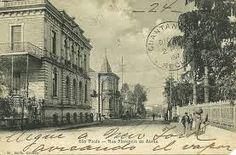 REACIONÁRIO - CENTRO DE PESQUISA E HISTÓRIA DE SÃO MANUEL: CARTÕES POSTAIS ANTIGOS DE SÃO PAULO