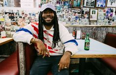D.R.A.M delivers smooth NPR Tiny Desk concert