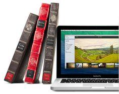 BookBook for MacBook Pro - Twelve South