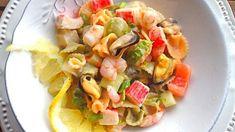 Seis ensaladas deliciosas para el verano | Cocina