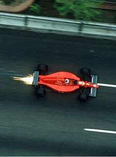 Ferrari Pictures and Photos Ferrari Racing, Ferrari F1, Nigel Mansell, F1 News, Supersport, Sports Photos, Grand Prix, Race Cars, Anna Magnani
