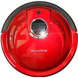 Milagrow MGRV002 Robotic Floor Cleaner (Black)