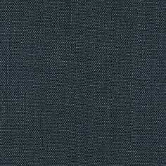 Assana Linen - Indigo, Weaves, Ian Sanderson Upholstery and Curtain Fabrics