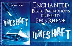 Ogitchida Kwe's Book Blog : Timeshaft Release Blitz!